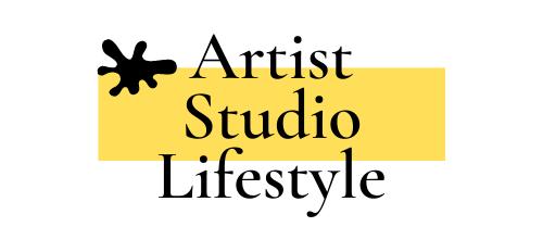 artist home studio ideas